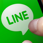 【LINE】友だちのアイコンに表示される赤い点の意味