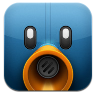 Tweetbot iPhoneアプリで下書きを確認する方法