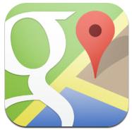 iPhoneアプリGoogle Mapsが遂に帰ってキタ━(゚∀゚)━! もちろん無料