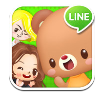 LINE Playで室内を高速移動する方法