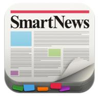 SmartNews:話題の記事をサクサク読めてオシャレで使い心地抜群なニュースアプリ。無料