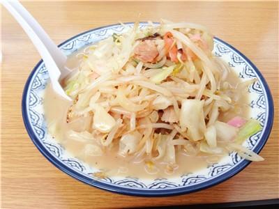 佐賀に来たらここは食っとけ!北方 井手ちゃんぽん兵庫店でてんこ盛りちゃんぽんを食す