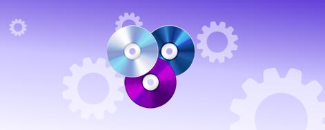 【WinCDEmu】WindowsServerでも使える、ワンクリックでISOファイルをマウントしてドライブ化してくれる便利ソフト