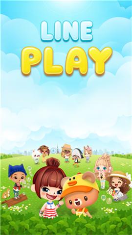 LINE PLAY2.0が遂にiPhoneにも登場!