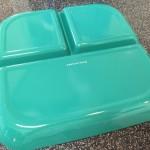 食洗機もOKなone's terraceの食器プレートを朝食用に買ったら便利捗り大満足!