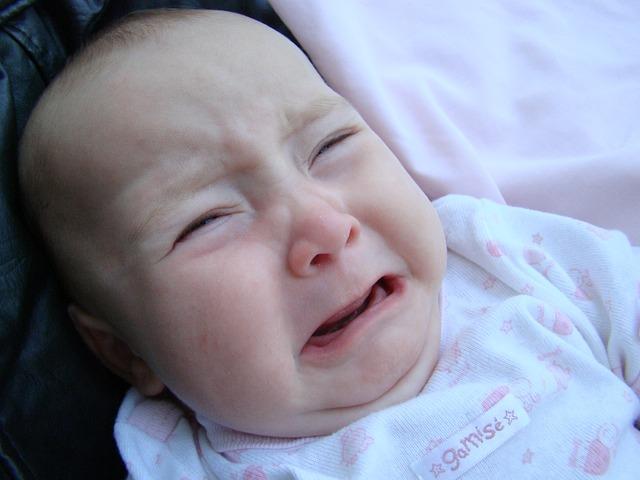 実践して分かった。黄昏泣きの原因と解決策は夕寝にあり!