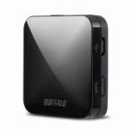 ホテルのWi-Fiをセキュア化できる小型ルーターがバッファローから発売