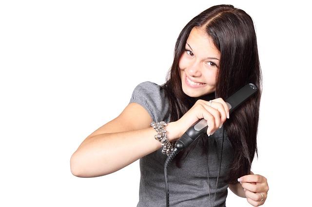 リンスの使い方、洗い方。大切なのは髪に練りこむ事