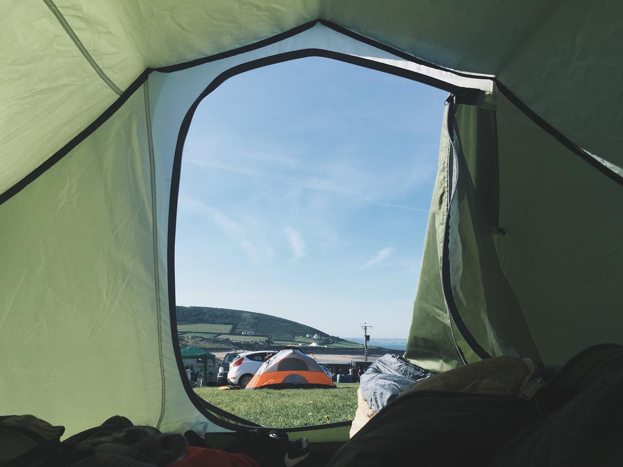 【購入レビュー】簡易テント人気No1のvillimetsaのワンタッチポップアップテントがメリット満載で素晴らしすぎた