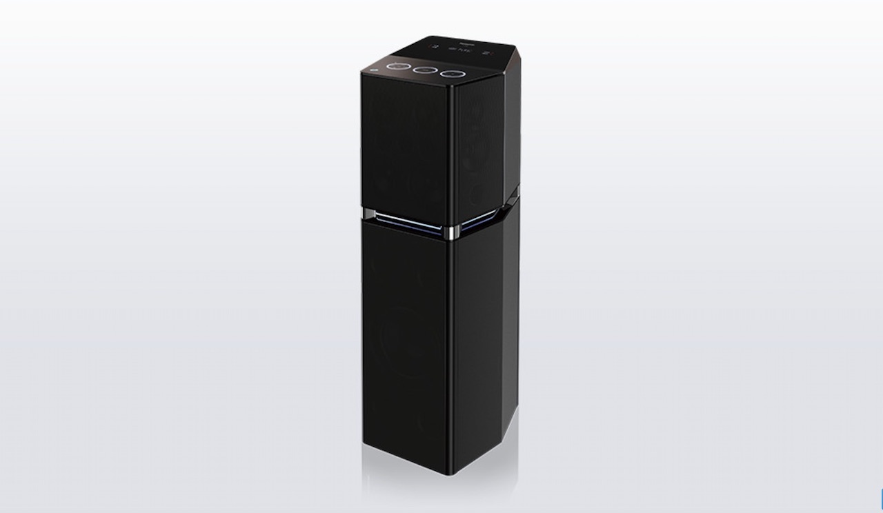 Panasonicから発売された高性能ワイヤレススピーカーSC-UA7が超魅力的なんだけど