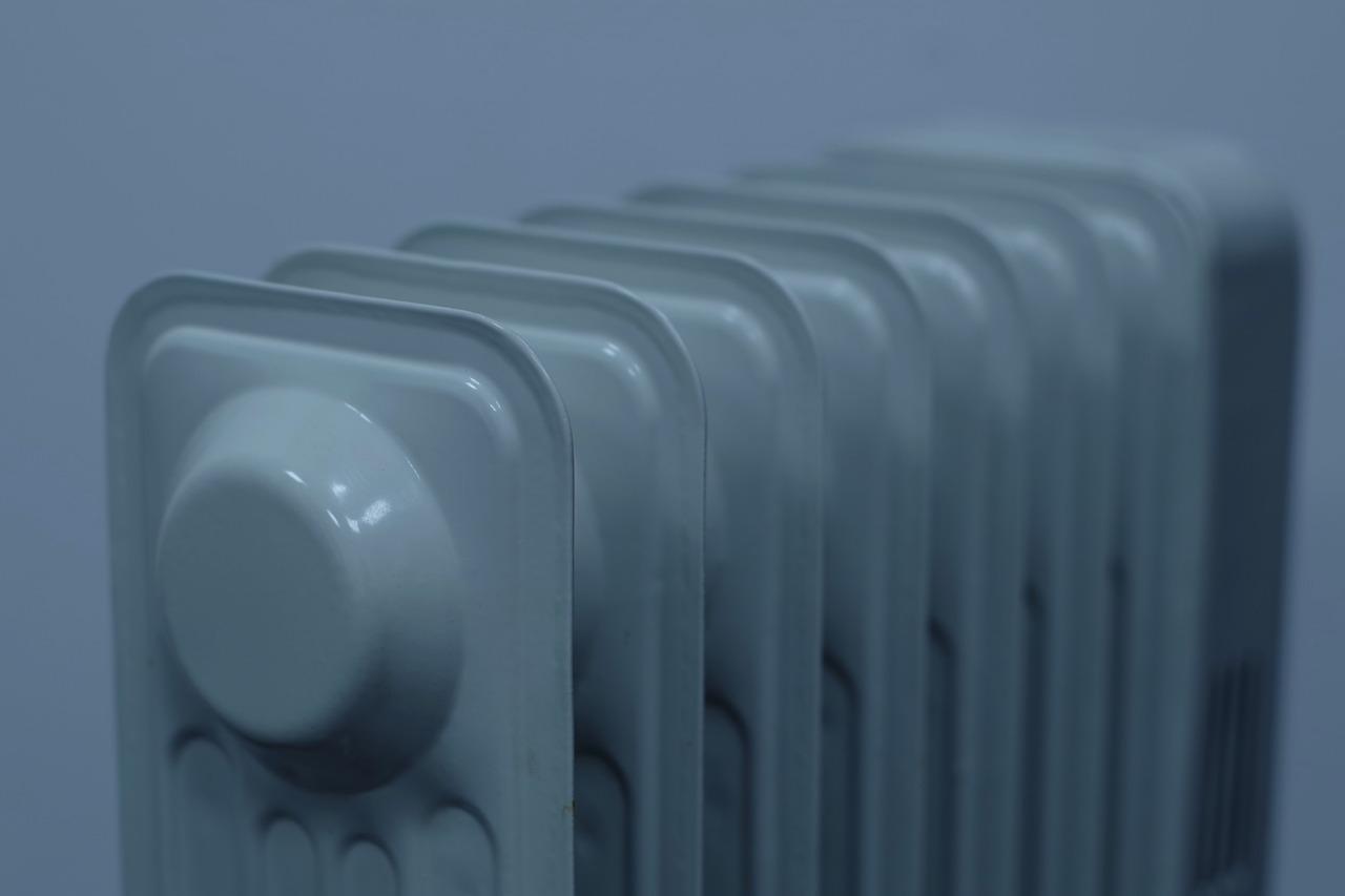 子供の寝室の冷え対策にオイルヒーターをおすすめしたい理由
