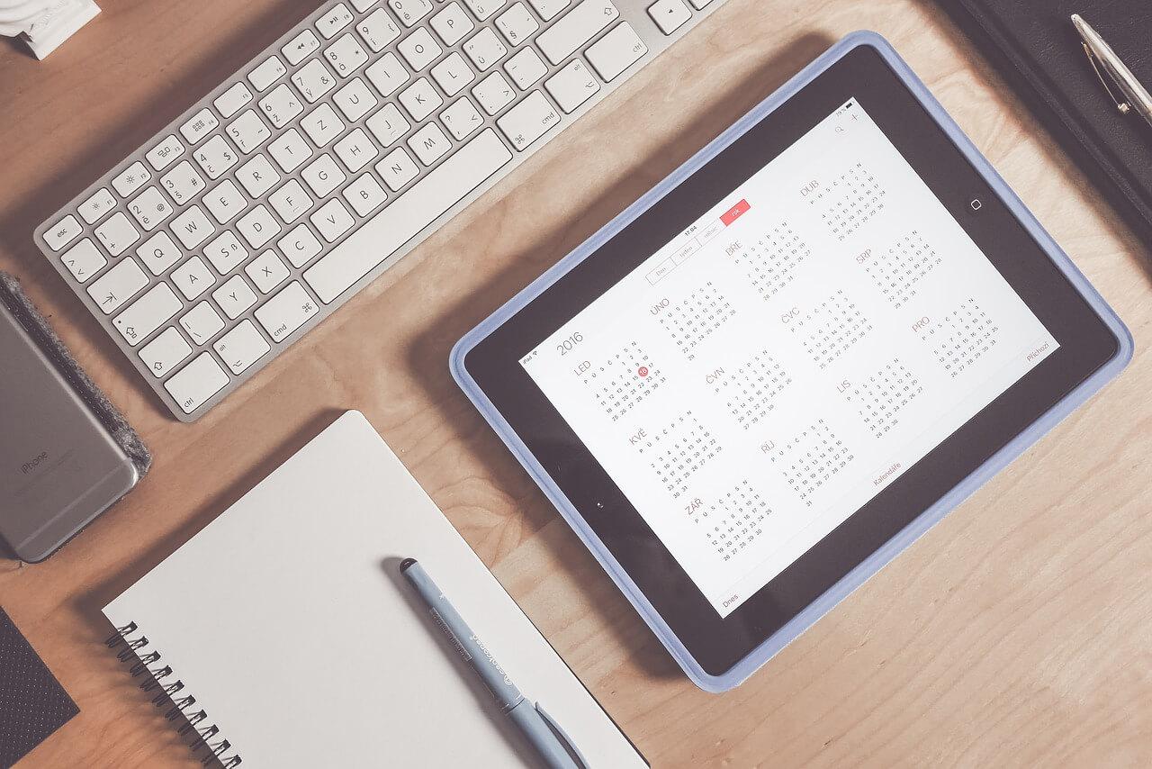 Googleカレンダーで各カレンダーのカレンダーIDを知る方法