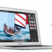 WWDC 2013で発表されたHaswell搭載の新型MacBook Airと2012年モデルとの性能比較表