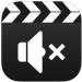 [iPhoneアプリ] 動画ファイルから音声を消去してくれる無料アプリ「Video Mute」
